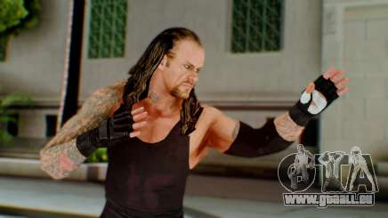 The Undertaker pour GTA San Andreas