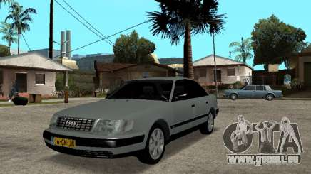 Audi 100 C4 1992 pour GTA San Andreas