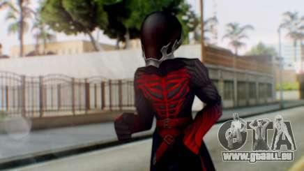 KHBBS - Vanitas Armor pour GTA San Andreas