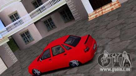 VAZ 2110 KBR für GTA San Andreas