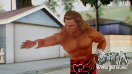 WWE HBK 1 pour GTA San Andreas