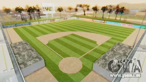 Stadium LV für GTA San Andreas