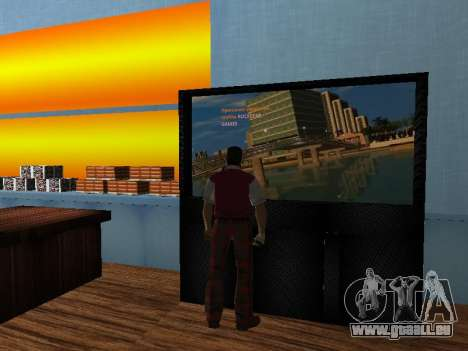 Shop von Tommy Vercetti für GTA Vice City Screenshot her