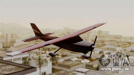GTA 5 Jobuilt Mammatus pour GTA San Andreas