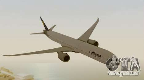 Boeing 777-9x Deutsche Lufthansa pour GTA San Andreas
