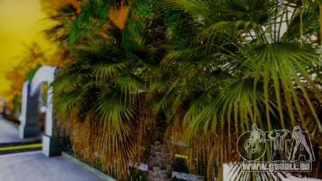 Memorize Project X pour GTA San Andreas cinquième écran
