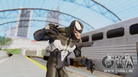 Marvel Heroes - Venom (Classic) für GTA San Andreas