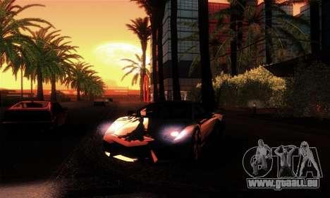 EnbUltraRealism v1.3.3 pour GTA San Andreas cinquième écran