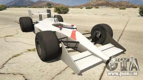 McLaren MP 44 für GTA 5