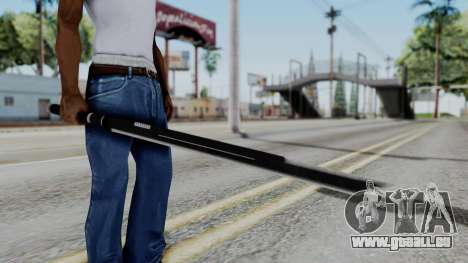 Deadpools Sword pour GTA San Andreas