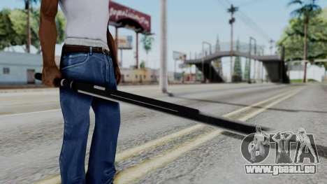 Deadpools Sword pour GTA San Andreas