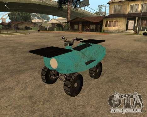 QuadNew v1.0 für GTA San Andreas