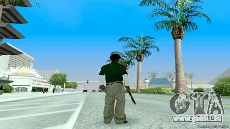 Timecyc & Colormod pour GTA San Andreas troisième écran