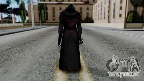 RE4 Monster Right Salazar Skin pour GTA San Andreas troisième écran