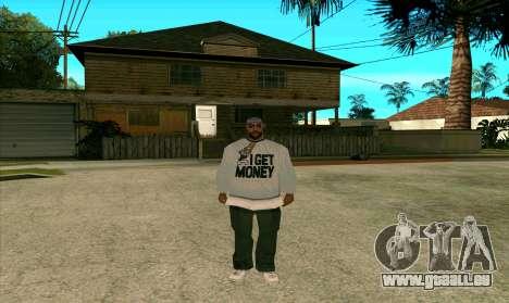 FAM1 pour GTA San Andreas