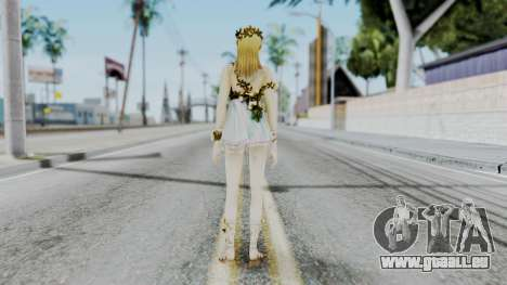 Yuanji v2 pour GTA San Andreas troisième écran