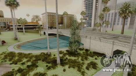 Glenpark HD pour GTA San Andreas