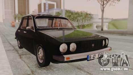 Dacia 1310 1979 pour GTA San Andreas