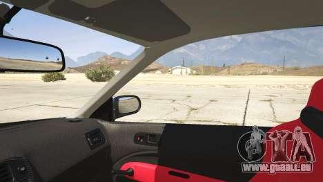 Honda Civic Type-R EK9 für GTA 5
