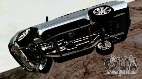 GMC Yukon Denali 2015 für GTA San Andreas rechten Ansicht