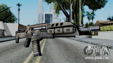 CoD Black Ops 2 - M8A1 pour GTA San Andreas