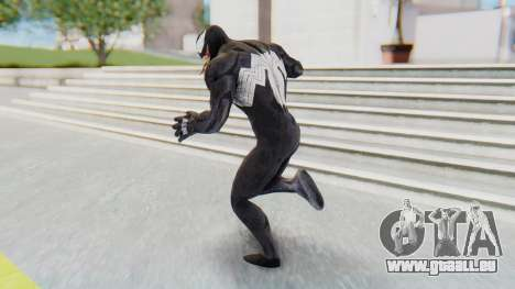 Marvel Heroes - Venom (Classic) für GTA San Andreas dritten Screenshot