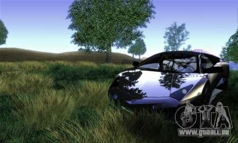 EnbUltraRealism v1.3.3 pour GTA San Andreas