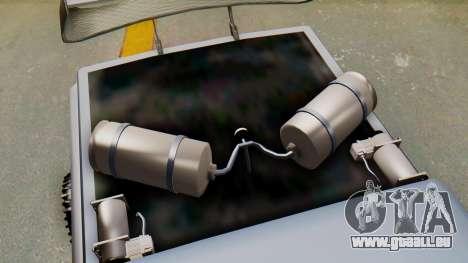 Slamvan v2.0 für GTA San Andreas rechten Ansicht