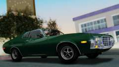 Ford Gran Torino Sport SportsRoof (63R) 1972 IVF