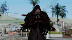 RE4 Monster Right Salazar Skin pour GTA San Andreas