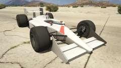 McLaren MP 44