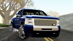 Chevrolet Cheyenne 2012 Dually