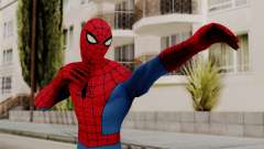 Marvel Heroes - Spider-Man Classic pour GTA San Andreas