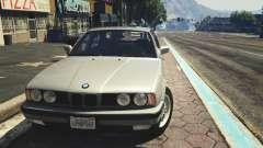 BMW 535i E34 v1.1