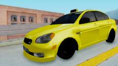Hyundai Accent Era für GTA San Andreas