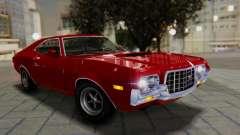 Ford Gran Torino Sport SportsRoof (63R) 1972 PJ1