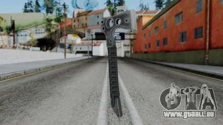 CoD Black Ops 2 - Tomahawk pour GTA San Andreas