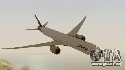 Boeing 777-9x Deutsche Lufthansa für GTA San Andreas