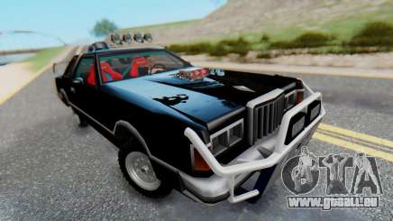 Virgo v3.0 Final pour GTA San Andreas