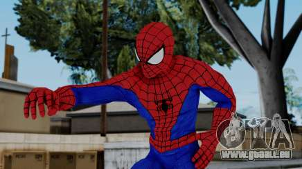 Marvel Heroes - Amazing Spider-Man pour GTA San Andreas