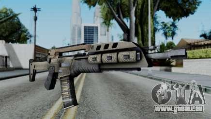 CoD Black Ops 2 - M8A1 für GTA San Andreas
