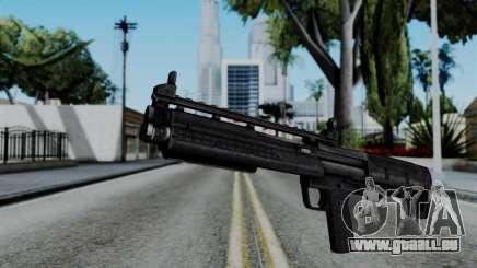 CoD Black Ops 2 - KSG für GTA San Andreas