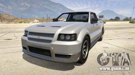 GTA 4 Contender pour GTA 5