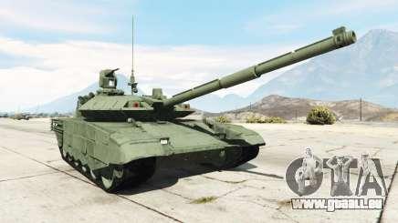 T-90MS pour GTA 5