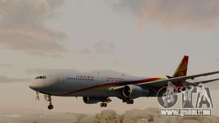 Boeing 767-300ER Hainan Airlines pour GTA San Andreas