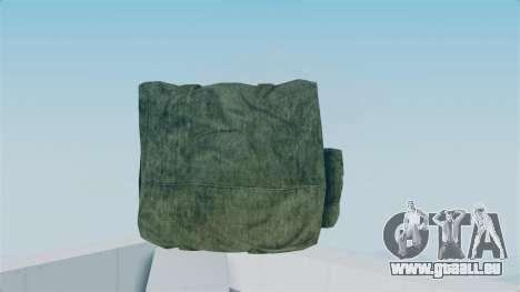 Arma 2 Alice Backpack für GTA San Andreas zweiten Screenshot
