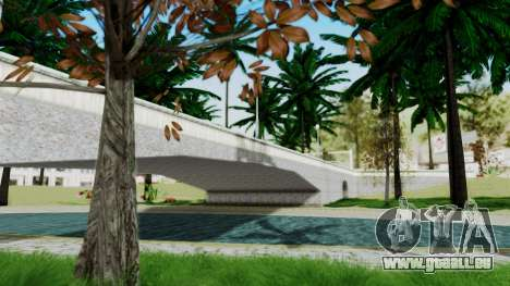 Small Texture Pack pour GTA San Andreas
