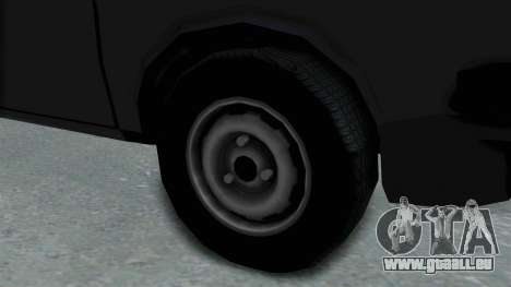 Dacia 1310 TX für GTA San Andreas rechten Ansicht