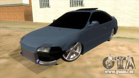 Honda Civic Coupe 1995 für GTA San Andreas