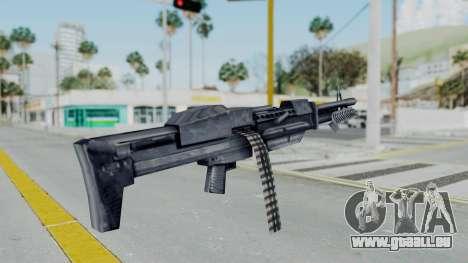 M60 from Vice City für GTA San Andreas zweiten Screenshot